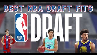 Best Fit For Each NBA Prospect! (NBA Draft 2020)