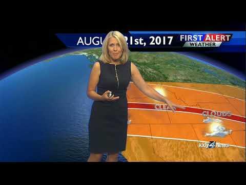 Forecast Focus for August 15