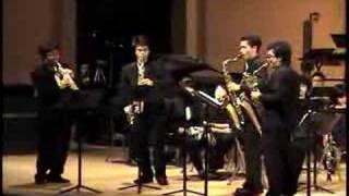 Totoro by Joe Hisaishi  [Siam Saxophone Quartet]
