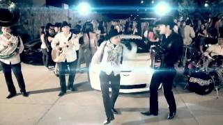 Culiacan Vs. Mazatlan -Gerardo Ortiz Ft. Calibre 50 (Video Oficial)