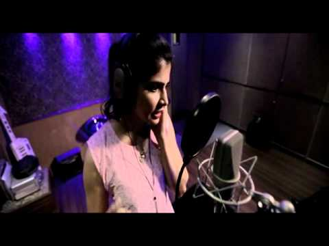Making of Enna Solla song from Manam Kothi Paravai