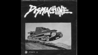Dismachine - Fördömd