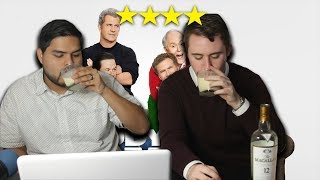 Daddys Home 2 Review - Spiked Egg Nog