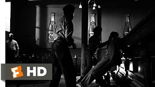 The Treasure of the Sierra Madre (1/10) Movie CLIP - Give Us Our Money (1948) HD