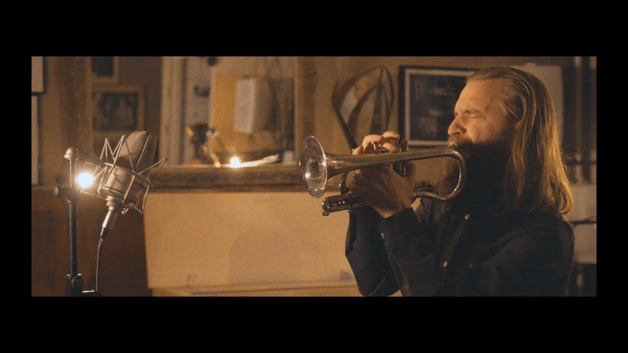Tobias Wiklund - Where the Spirits Eat
