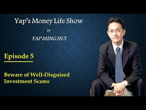 Episode 5: Beware of Well-Disguised Investment Scams