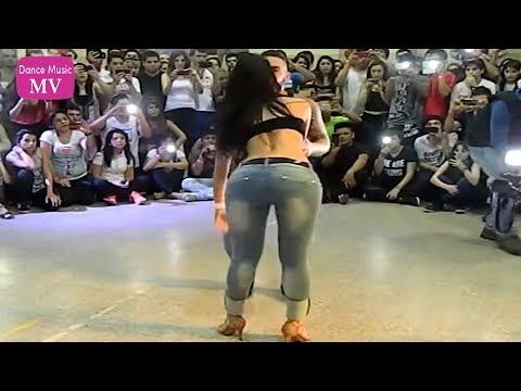 Ay can  Ay can - Dance