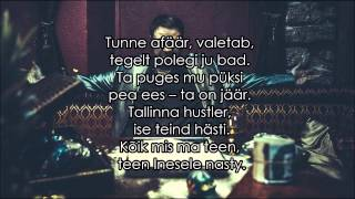 Genka & Paul Oja Ft. Suur Papa - Kõik Lyrics