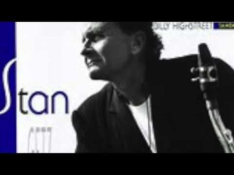 Stan Getz - Billy Highstreet Samba (full album)