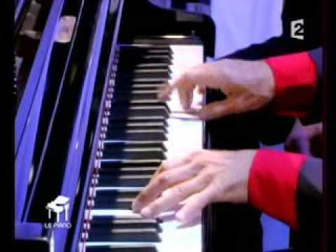 Duchable  - Chopin Etude op25n°11 (sur France 2)