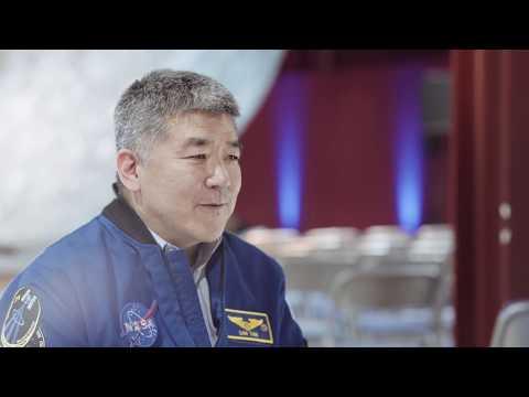 Dan Tani Space Careers