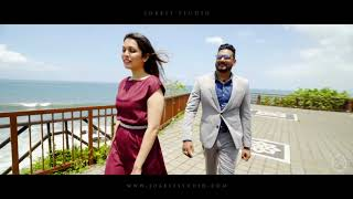 bali prewedding of thiagaraj diviya