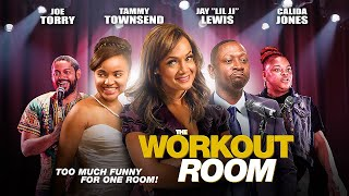 'The Workout Room' - Too Much Funny for One Room! -  Full, Free Comedy Movie