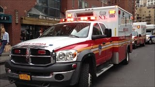 Ambulance simulator 2012 - Quick Look