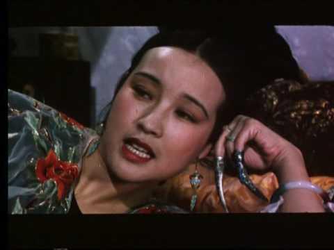 Empress Dowager Cixi/xi tai hou 1989 eng hardsub
