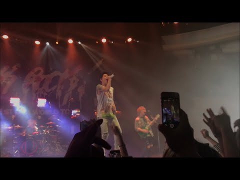 ONE OK ROCK | Take what you want | NORTH AMERICAN TOUR 2019 | Los Angels