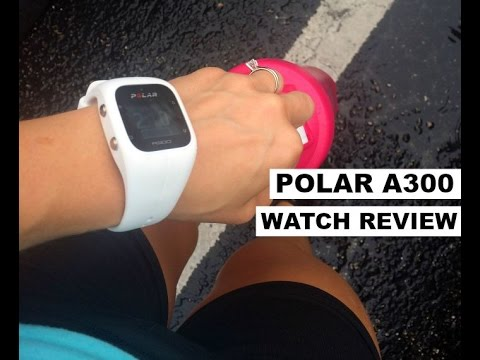 Polar A300 Review + How I Plan My Workouts: Monogram stickers: https://www.etsy.com/shop/JessicaWolff?ref=l2-shopheader-name  Watch: http://www.polar.com/us-en/products/get_active/fitness_crosstraining/A300 ....................................................................................  ♡ OTHER PLACES YOU CAN FIND ME:  Instagram: www.instagram.com/glistenfit Blog: www.glistenfit.com Twitter: www.twitter.com/glistenfit Facebook: www.facebook.com/glistenfit  You can purchase my 7-day meal guide and 28-day workout guide by visiting glistenfit.com/book  Don't forget to subscribe! xo, Jess