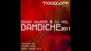Download Edgar Aguirre & DJ Neil - Bambiche 2011 (Crazy House DJ'S REMIX) MP3 song and Music Video