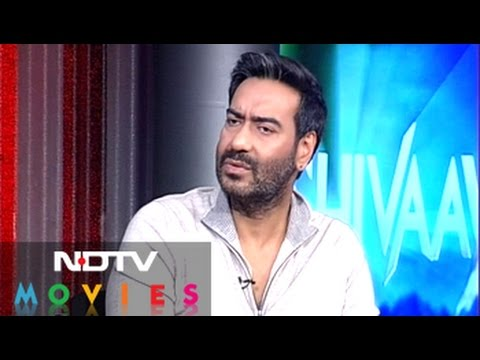 'We Should Be Responsible': Ajay Devgn On Anurag Kashyap's Tweets To PM Modi