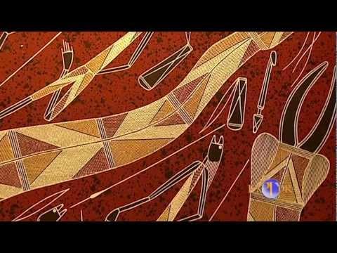 The Aboriginal Art