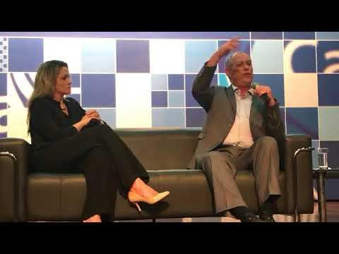 Ciro Gomes na Universidade Católica de Brasília (06/12/2017)