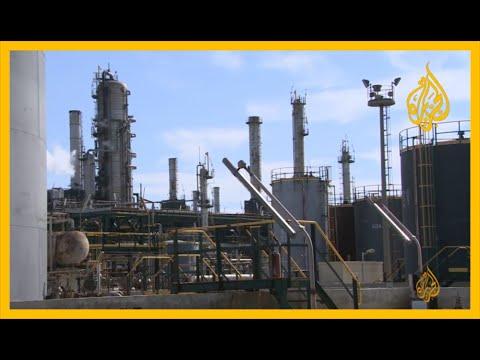 قوات حفتر تعلن إغلاق كافة الحقول والموانئ النفطية في ليبيا وتضع شروطا لاستئناف صادرات النفط  - 11:58-2020 / 7 / 12