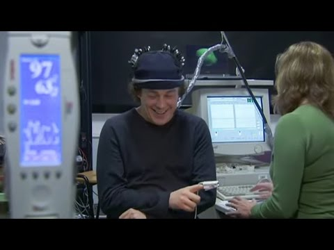 Brain Measurements w/ Alan Davies - Why Maths Doesn't Add Up - BBC