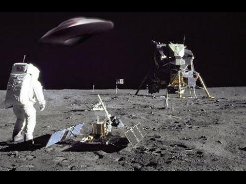 Documentário dublado portugues Alienigenas na Lua. segredos da NASA