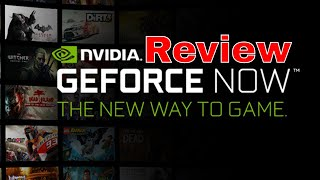 Geforce Now Beta Review Footage. High End Pc In The Cloud - Nvidia Geforce Now