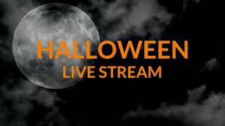 Roblox Live Halloween Live Stream annonce