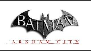 Vidéo test Batman Arkham City PS3