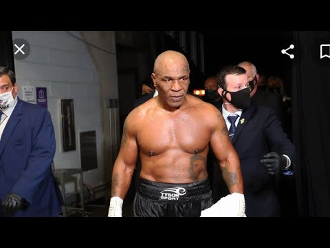 Mike Tyson Says Manny Pacquaio Is Hard To Beat By - Eric Pangilinan - Vlog
