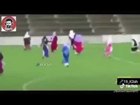 Photo of مبارات كرة قدم الحريم – الرياضة
