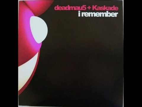 Deadmau5 & Kaskade - I Remember (Instrumental Mix)