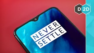 The OnePlus 6T is Looking Awesome