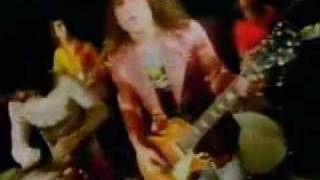 T. Rex - (Bang A Gong) Get It On [1971] Video