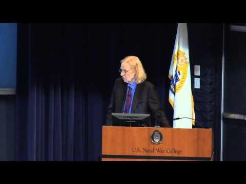 Evening Lecture | Jeremy Jackson: Sea Level Rise is Dangerous