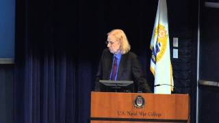 Evening Lecture | Jeremy Jackson: Sea Level Rise is Dangerous
