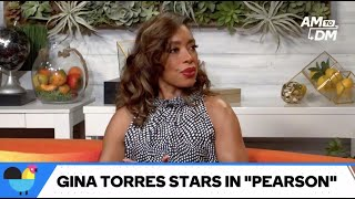 """Gina Torres Returns As Jessica Pearson In New """"Suits"""" Spinoff"""