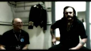 Lemmy the Movie trailer