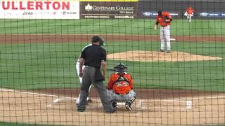 6/16/2014: Jared Lansford vs. Brian Barden