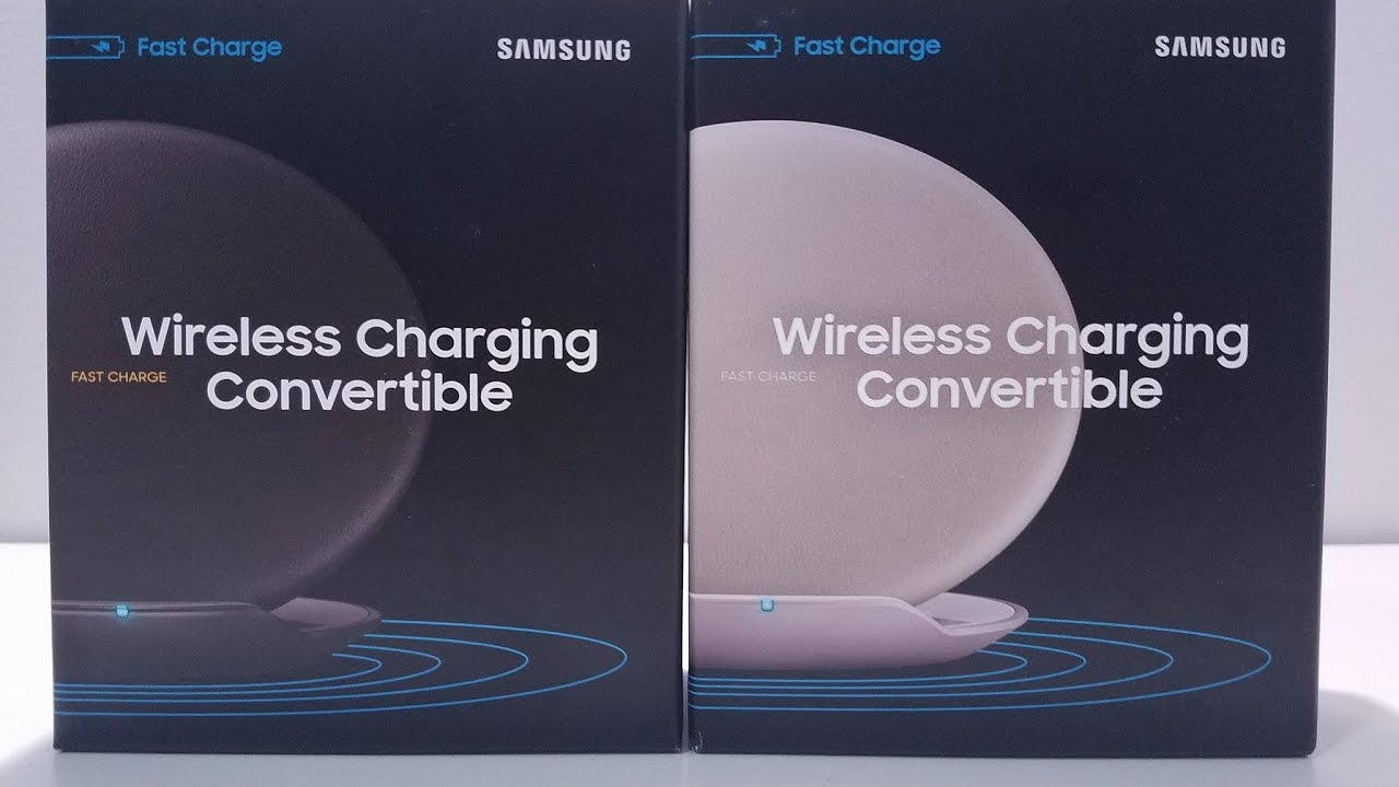 Samsung Qi Wireless Convertible Charging Stand Wire Center Listen To Ion Gold Longrangelocators Forums Fast Charge Unboxing And Rh Youtube Com Pad