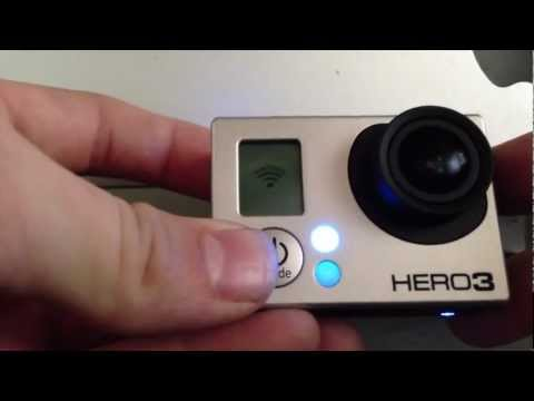 GoPro: How To Connect GoPro to Wifi App