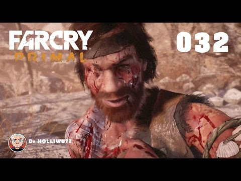 Far Cry Primal #032 - Karoosh: Auge um Auge [XBO][HD] | Let's Play Far Cry Primal