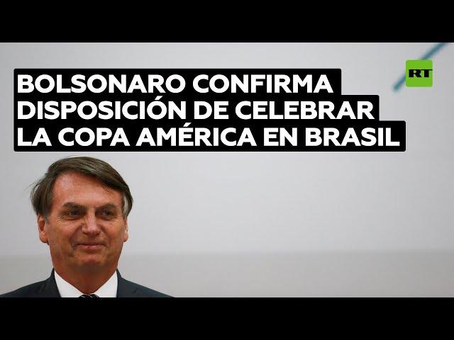 Un senador de Brasil le pide a Neymar que no acepte jugar la Copa América  en su país - RT