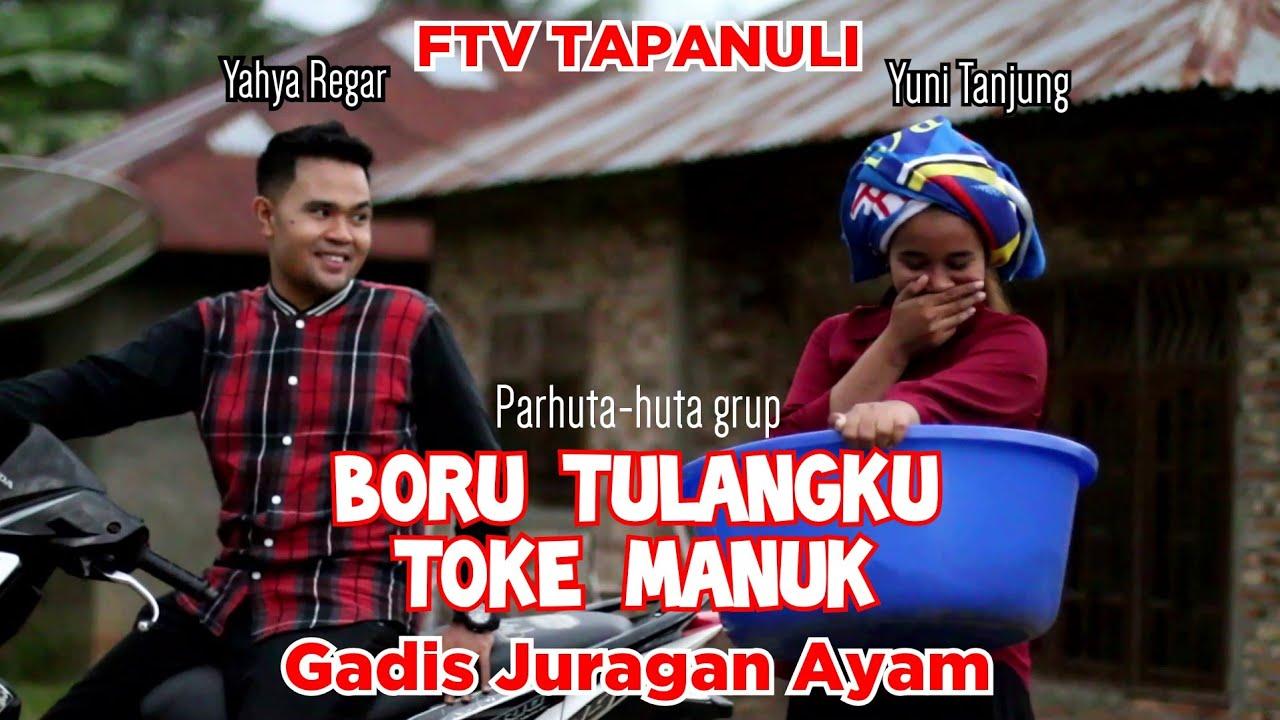 Drama komedi Boru Tulangku Toke Manuk episod 01