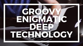 groovy enigmatic deep technology | royalty free music for videos