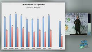 ... life expectancy is only 69 years by alan goldhamer, d.c. ar...