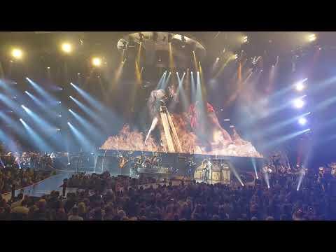 Aerosmith - Toys in the Attic (Las Vegas 4-26-19)