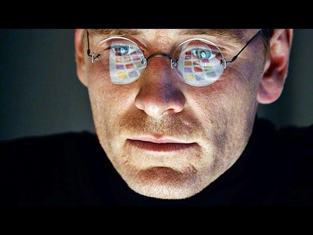 STEVE JOBS | Trailer #2 deutsch german [HD]